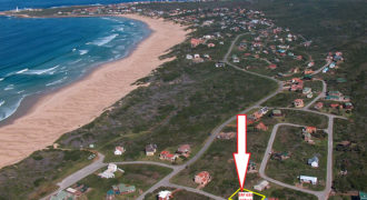 Level Plot 200m to the Beach – Sea View