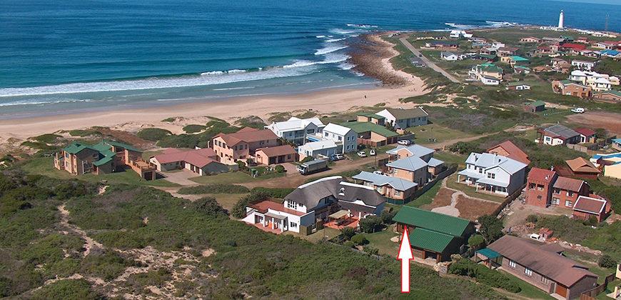 Charming, beach bungalow
