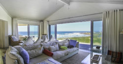 Prime position – Spectacular sea views